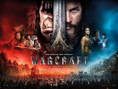 Warcraft  Movie Download BluRay 720p, Warcraft  full movie download your PC, Ipod, Ipad, Tablet, Android, Mac, Tab in HD movie full free with 720p or 1080p High Quality a direct download link.Download Warcraft  Full Movie download in HD quality without using torrent.
