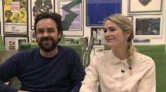 Laura Bach og Hassan Preisler: Gode råd til casting af skuespillere.