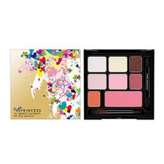 Shu Uemura By Takashi Murakami Heart-Full Pink Parallel Palette: A must-have collaboration with this prolific contemporary Japanese artist. Stockists: 133 33 57