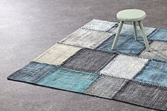 want to make a rug like this one!