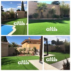 90mt2 de puro jardin Premium! Cesped artificial que ALLGrass Solutions te ofrece para un jardin como este. Ya que haces la inversion en un cesped artificial de la calidad Tarkett Floors, contrata los servicios de instalacion profesionales, no es lo mismo 10 años de trayectoria que cualquiera que diga saber instalar. #cespedartificial #cespedartificialmadrid #cesped_artificial #madrid #gardenporn #syntheticgrass #artificialgrass #decoration #construction #home #garden #spain #mediterranean