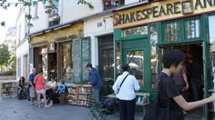 Time Out says:  Unequivocably the best bookshop in Paris, the historic and ramshackle Shakespeare & Company is always packed with expat and tourist book-lovers. There is a large second-hand section, antiquarian books next door, and just about anything you could ask for new.