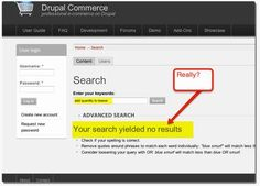 Comparing the Drupal 7 shopping carts choices