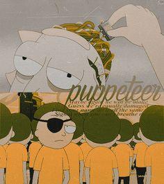 Rick and Morty,Рик и Морти, рик и морти, ,фэндомы,R&M gif,Evil Morty,R&M Персонажи,Evil Rick,Злой Рик