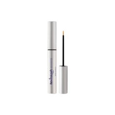 - One of our editors swears by this formula, and we can attest her lashes look gorgeous. Not only does it lengthen, it also fortifies brittle lashesand adds moisture and shine.Tip:It can be used on sparse brows too!