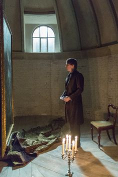 Penny Dreadful - Dorian Gray