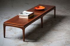 Alluring Lane Mid Century Modern Surfboard Coffe Table (U.S.A., 1960's) | Flickr - Photo Sharing!
