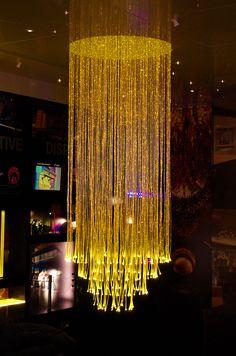 Light&Building 2012 Francfort Fibres Optiques décoratives 1   par paspog