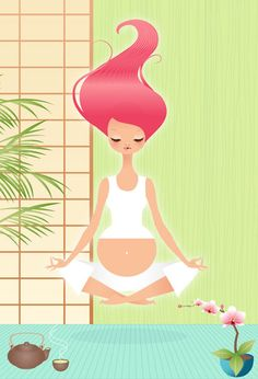 Pregnancy weight gain - how to manage it.