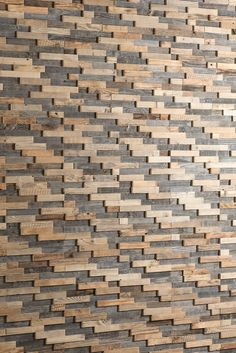 Add the character to your home with wooden wall panels. Visit Audrini Living for more details Wooden Wall Panels, Wooden Walls, Living Room Inspiration, Interior Inspiration, Spa Design, Hospitality Design, Vintage Wood, Wood Paneling, Architecture Design
