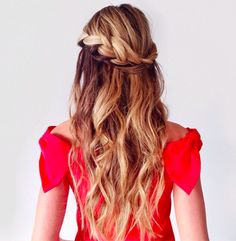 braided #hair