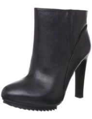 Nine West Womens Cashy Ankle Boot
