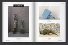 Cercle Magazine #4 – Costumes on Behance