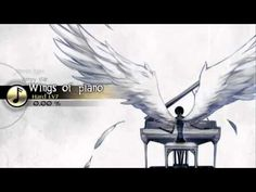 ▶ 【Deemo】Wings of piano - YouTube
