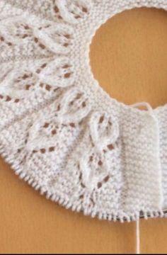 Bind Off Knitting Stitches Baby Knitting Knitting Patterns Crochet Patterns Crochet Basics Sweater Design Baby Sweaters Crochet For Kids Bind Off Knitting, Knitting Stiches, Knitting For Kids, Crochet For Kids, Lace Knitting, Baby Knitting Patterns, Baby Patterns, Diy Crafts Crochet, Knit Baby Dress