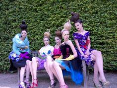Dior Haute Couture 2010
