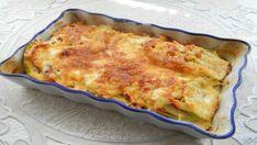 Zapečená cuketa s rajčaty v troubě a strouhaným sýrem! Během 30 minut připraveno! | Milujeme recepty