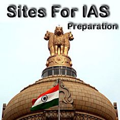 Are you preparing for IAS exam? Here is Top 10 very useful websites to be bookmarked for IAS preparation.