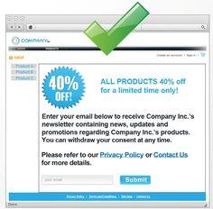CASL Canada's Anti-Spam Legislation: Guide for Marketers - Brainrider Anti Spam, Blog, Promotion, Posts, Marketing, Messages, Blogging