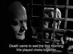The Seventh Seal (Ingmar Bergman, 1957)