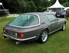 jensen interceptor - Google Search