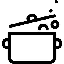cooking icons - Google Search Cleaning Icons, Cooking Icon, All Icon, Vector Photo, Up Styles, Vector Free, Vector Icons, Carne, Slow Cooker