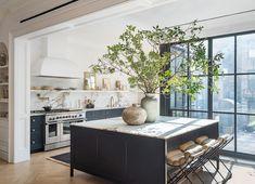 Inside Interior designer Athena Calderone's Stunning Brooklyn home
