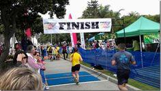 Shoreline Half Marathon Race Recap | Run Eat Repeat