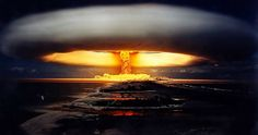 10 of the Deadliest Nuclear Missiles