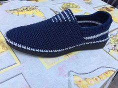 Crochet Sandals, Crochet Boots, Crochet Slippers, Knit Shoes, Sock Shoes, Men's Shoes, Dress Shoes, Shoes Men, Men Dress