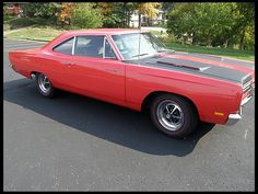 1969 Plymouth Hemi Road Runner  my friend has one just like this still today