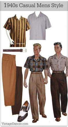 Hally Fi Sirmons hallyfisirmons Winter Outfits and Fashion Sapatos da moda masculina. moda masculina italiana, as melhores 1940s Mens Clothing, 1940s Mens Fashion, Retro Fashion, Vintage Clothing, Men's Clothing, Men Fashion, Clothing Styles, 1940s Clothes, Clothing Catalogs