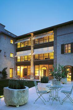 Villa Arcadio hotel - Lake Garda, Italy - Smith Hotels