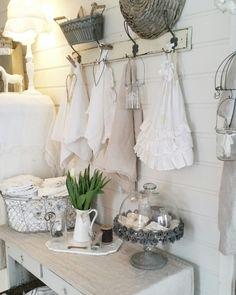 #countryliving #vintageinterior Wardrobe Rack, Furniture, Home Decor, Decoration Home, Room Decor, Home Furnishings, Home Interior Design, Home Decoration, Interior Design