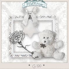 Cu Set 120 Christmas by MLDesign