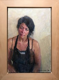 Doug Moran portrait prize 2017 finalists: from Isla Fisher to Anh Do – in pictures Australian Painting, Isla Fisher, Portrait Art, Portraits, Woman Painting, Painting Inspiration, Female Art, Madonna, Painted Ladies