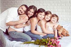 семейная фотосессия большой семьи: 20 тыс изображений найдено в Яндекс.Картинках