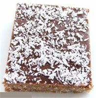 Chocolate Weetbix Slice