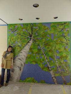 MSP Airport Installation! by Barb Keith, via Flickr Amazing