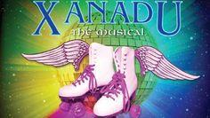"""""""Xanadu"""" @ Garfield Theatre (La Jolla, CA)"""