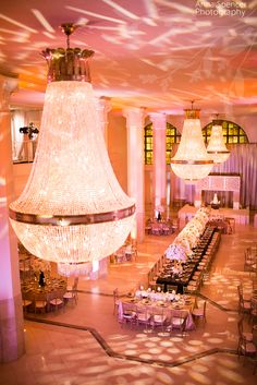 Atlanta wedding ceremony & reception venue: 200 Peachtree