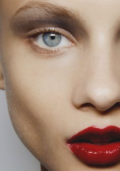 #Anna #Selezneva | Inspiration for #Editorial #Fashion #Photographer #Drew #Denny