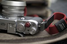 Pimped X100! by Nick Harris1, via Flickr