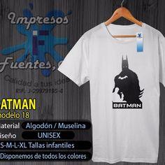 #batman #batmanfans #ciudadgotica #arkain #superheroe #heroe #elcaballerodelanoche #franelas #personalizadas #estampado #calidad #vendemos #valencia