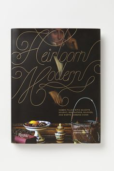 Heirloom Modern - Anthropologie.com
