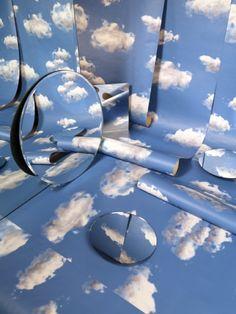 Delicate Vacuum #stilllife #setdesign