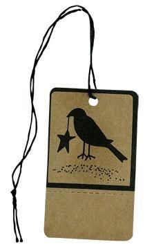 Paper Tags, Kraft Paper, Primitive Embroidery, Primitive Décor, Primitive Pictures, What Is Advertising, Strings, Black Nylons, Rustic Style