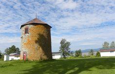 Circuit+des+moulins+de+la+Côte-du-Sud+via+Tourisme+Côte-du-Sud Destinations, La Rive, Excursion, Saint Jean, Le Moulin, Quebec, Circuit, Photos, Tower