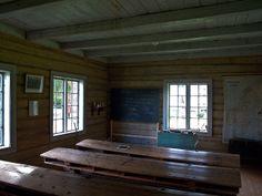 Skolestue | Flickr - Photo Sharing!
