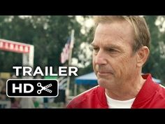 McFarland, USA Official Trailer #2 (2015) - Kevin Costner Movie HD - YouTube